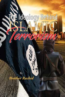 Ideology Behind Islamim Terrorism Cover